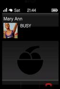Mary-Ann-GTAV-Phone Contact