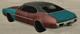 Clover-GTASA-rear