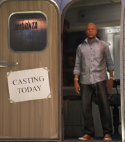 Director Mode Actors GTAVpc Downtown M Street