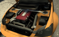 SultanRS-GTA4-engine