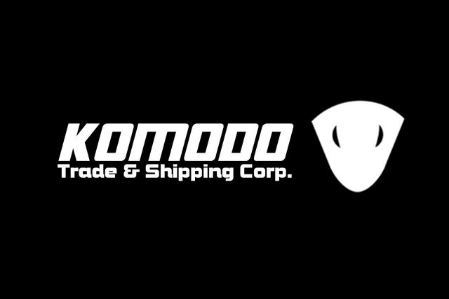 File:Komodo Trade & Shipping Corp (Former Logo).png