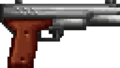 Pistol-GTA1-icon