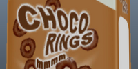 Choco Rings
