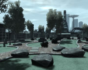 FireflyIsland-GTA4-miniaturegolfcourse