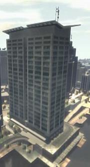 Plaza 10 GTA