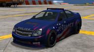 Police Stinger-GTAIV-FrontQuarter