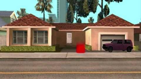 GTA San Andreas Pedestrian Voices - Millie Perkins