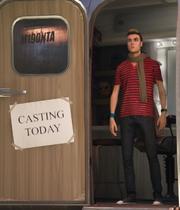 Director Mode Actors GTAVpc Uptown M SportyHipster