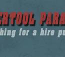 Powertool Paradise