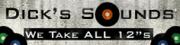 Dick's Sounds-Logo SA