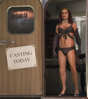 Director Mode Actors GTAVpc Professionals M DragQueen