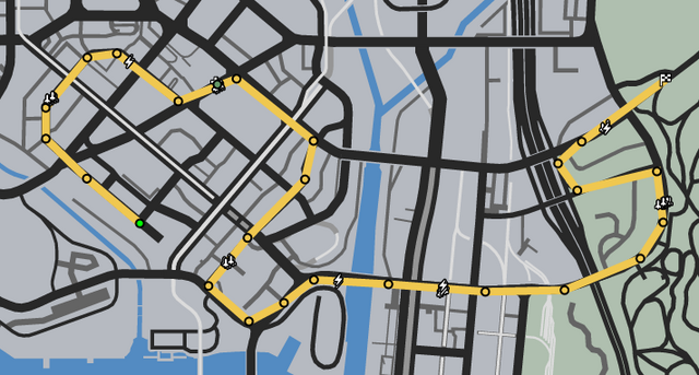 File:In The Grove GTAO Race Map.png