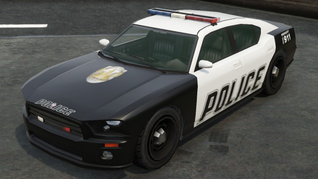 File:PoliceCruiser-GTAV-Front-Buffalo.png