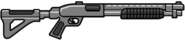 PumpShotgun-GTAVPC-HUD
