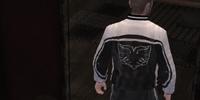 Albanian Biker Jacket
