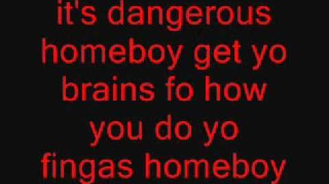 Cj Rap - Gta San Andreas Theme Song With Lyrics