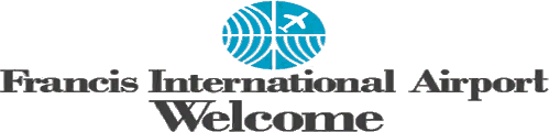 File:Francis-International-Airport-Logo.png
