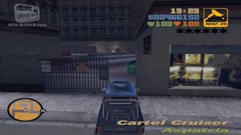 GTA 3 - Walkthrough - Mission 46 - Liberator (HD)