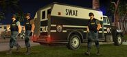 Vice City SWAT