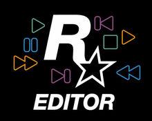 Rockstar editor logo