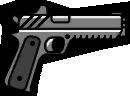 HeavyPistol-GTAVPC-HUD