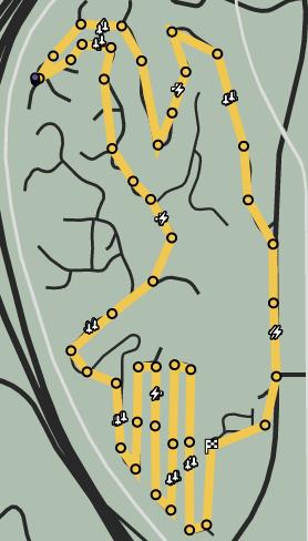 Windy Hills GTAO Verified Map