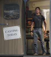 Director Mode Actors GTAVpc Heists N Paige