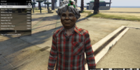 Festive Surprise 2015/Character Customization