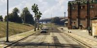 Mutiny Road