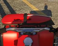 Blazer Lifeguard GTAVpc Interior