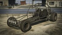 BF Dune Buggy Front