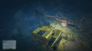 Wreck MilitaryHardware GTAV Subview Large Tank
