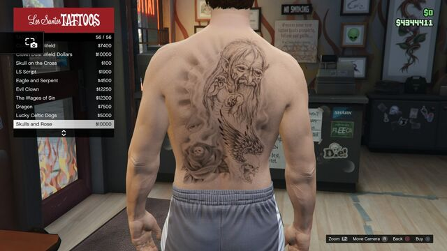 File:Tattoo GTAV Online Male Torso Skulls and Rose.jpg