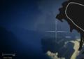 Wreck Olifantus Zancudo GTAV Map