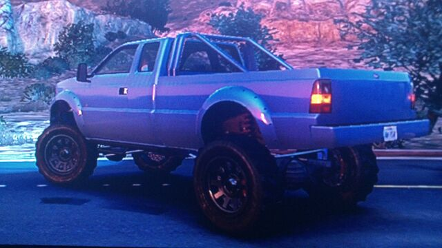 File:JBanton Vapid Sandking SWB (Rear quarter)-GTAV.jpg