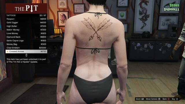 File:Tattoo GTAV-Online Female Torso Crossed Arrows.jpg
