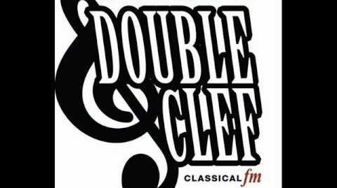 GTA 3 - Double Clef FM