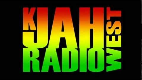 GTA San Andreas Radio Stations 9 - K-Jah Radio West