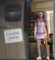 Director Mode Actors GTAVpc StoryMode N Amanda