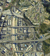 East LS Interchange 2