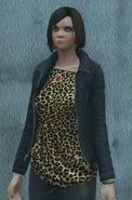 Natalia GTA V PC