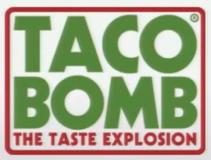 File:TACO BOMB logo.png