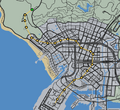 Chopper Cruise GTAO Race Map.png