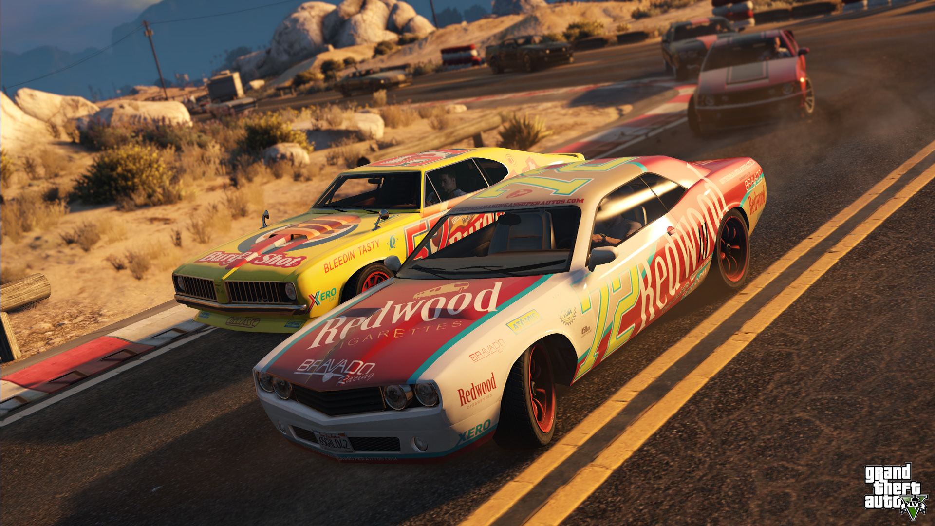 Stock Car Racing Gta Wiki Fandom Powered By Wikia