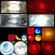 HD vehiclelightson128
