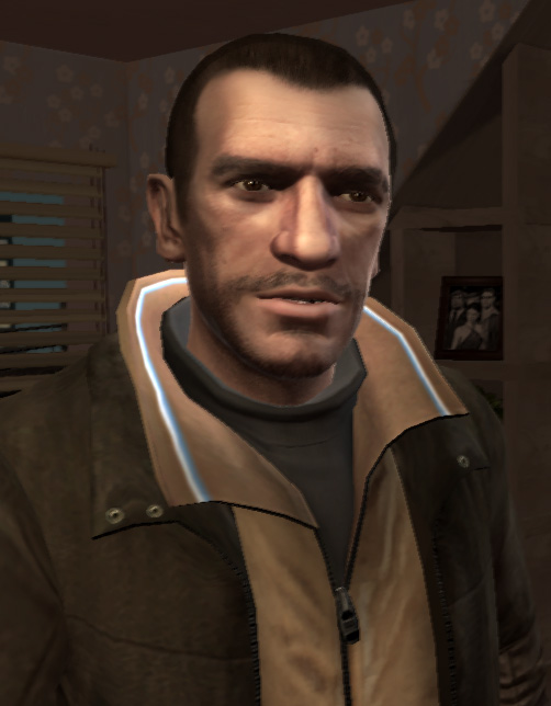 Niko Bellic Gta Wiki Fandom Powered By Wikia