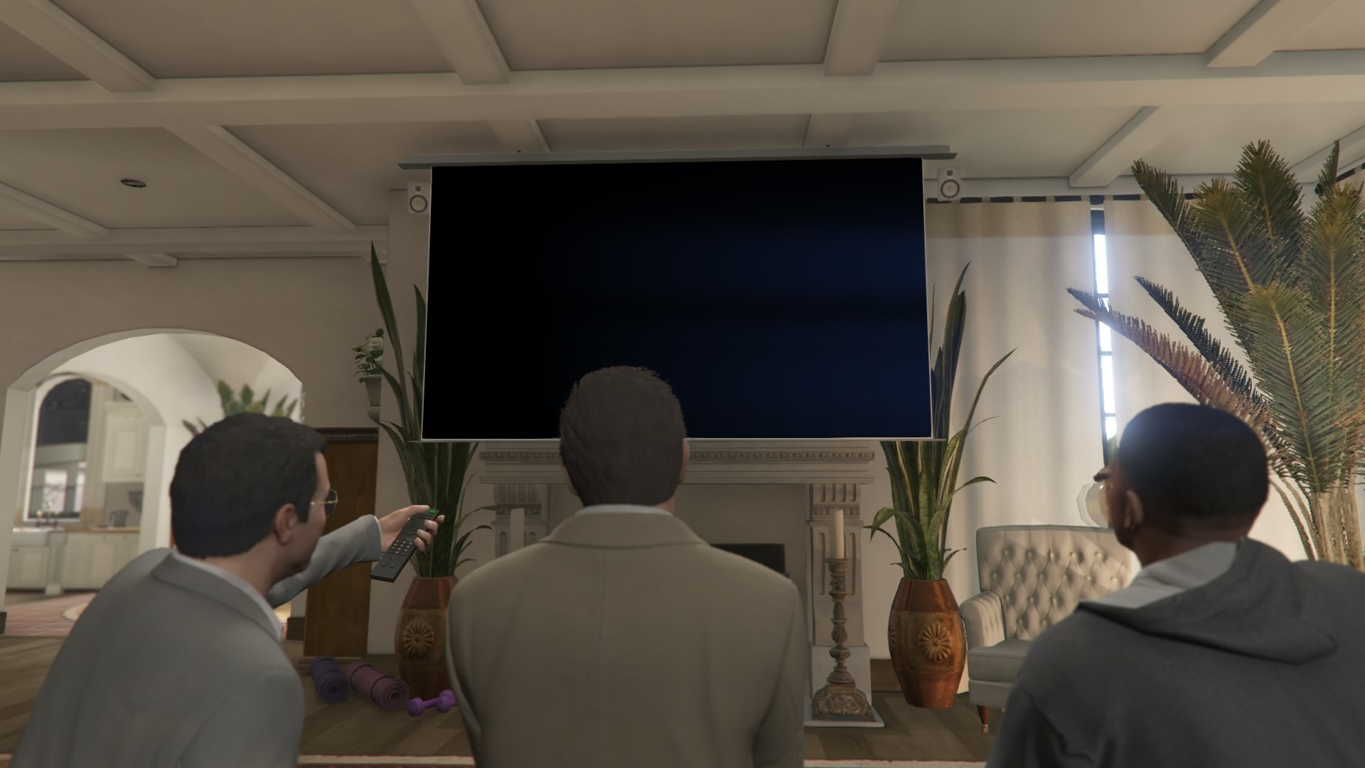 Television In Gta V Gta Wiki Fandom Powered By Wikia