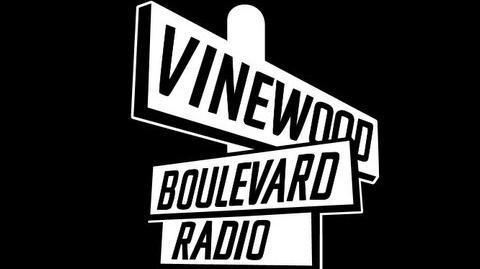 The Music of Grand Theft Auto V - Vinewood Boulevard Radio