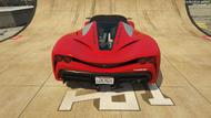 TurismoR GTAVpc Rear