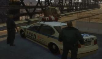 File:GTA IV - LCPD roadblock.png